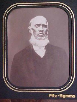 George Butler Mcmillan Biography