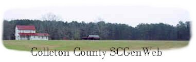 Colleton County SCGenWeb